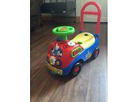 Kids car