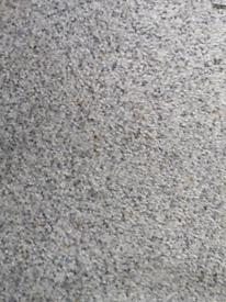 Approximately 30 carpet tiles ClasBac 50cm by 50cm, 0.7cm thick,