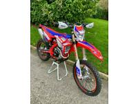 2021 Beta RR Racing 390 4T Enduro Bike **Finance & UK Delivery Available**