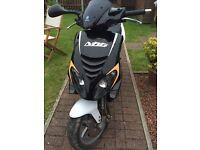 WANTED - 50cc moped. Read description