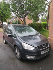 Ford Galaxy Tdci MK2 2007 - Need to move fast - Offers welcome