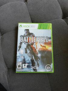 Battlefield 4 Xbox