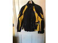 Syco motorcycle jacket