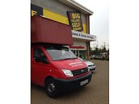 Southwest Movers - House Removals - Man &/and/with Van - Relocation - House/Probate Clearance