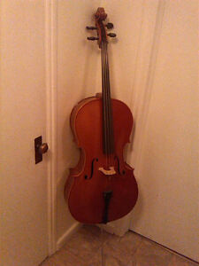 Remenyi Student Cello