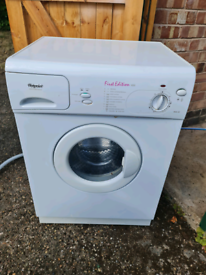 HOTPOINT first edition 1000 washing machine for sale