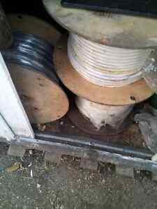 New Wire spools  Sarnia Sarnia Area image 3