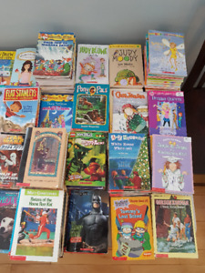 Children's Book and Novel Sale