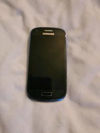 Samsung S3 mini / SPARES or repairs