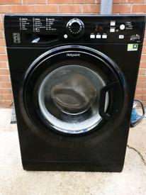 Washing machine 9kg hotpoint MINT CONDITION