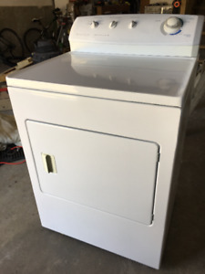 Frigidaire Gallery Clothes Dryer