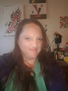 Young woman looking to rent