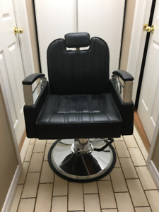 Barber/Salon Chairs
