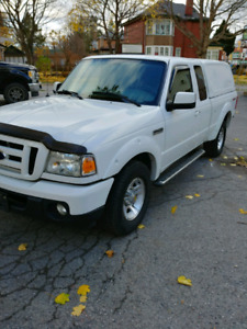 2011 ford ranger ext cab rwd nice truck $5400