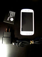 UNLOCKED Samsung Galaxy Ace 2 II X GT-S7560M with extra battery