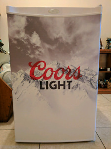 Danby Coors Light Mini Fridge - 4.4 Cu. Ft.