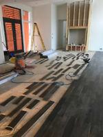 hardwood specialist ,vinyl plank