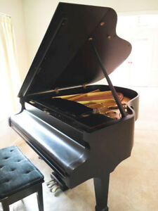 Estonia Baby Grand Piano