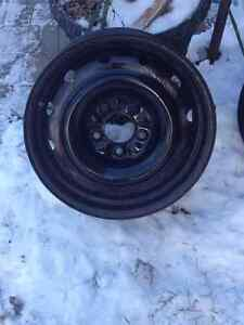 4 rims for sale 6.5x16   5-4 1/2