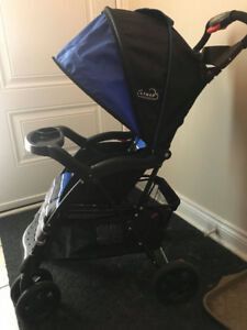 Kolcraft Lightweight Stroller
