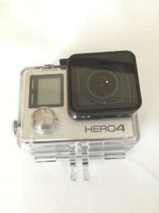 GoPro HERO4 - Reduced Price to sell