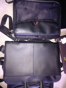 Various laptop bags of best brands in mint condition Kitchener / Waterloo Kitchener Area image 3