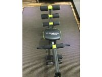 WONDERCORE 2 EXERCISE SYSTEM AS ADVERTISED ON TV
