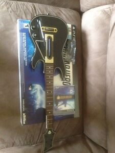 Like new Guitar Hero Live PS3. $80 or trade.