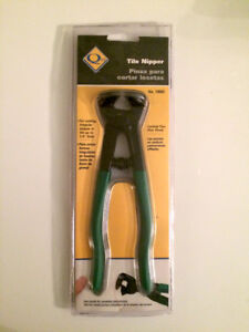 QP Tile Nippers