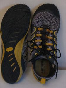 Merrell Barefoot running shoes Men's 10.5