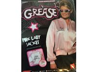 Fancy dress up costume his & hers outfits as new Halloween Grease the movie