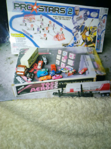 Children's games and other children stuff various prices