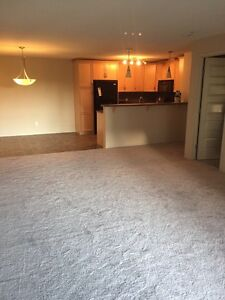 2 bedroom + den executive suite urban village on whyte