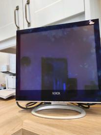 XEROX Computer Monitor