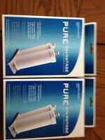 Electrolux pure advantage water filtration system