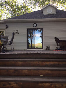 Cabin to be moved (for sale) - Lac Pelletier