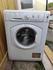 Hotpoint Aquarias 6kg WM520 eco TECH Washing machine
