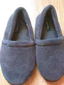 George mens slippers size L 11-12
