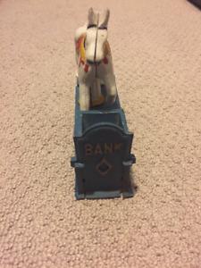Automata Trick Pony Bank