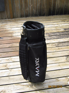Maxfli Lite Weight Carry Bag