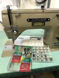 Singer 20u Mechanical Sewing Machine