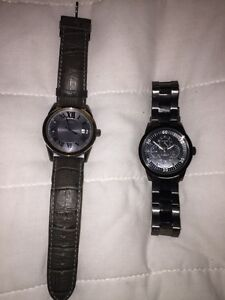 GUESS WATCH MINT CONDITION