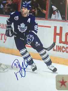 Signed Sports memorabilia West Island Greater Montréal image 4