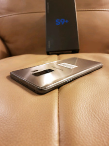 Samsung Galaxy S9+ **UNLOCKED**