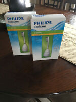 Philips Sonicare Brushheads e series
