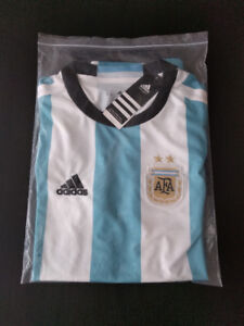 Soccer jersey / chandail Argentina National Team