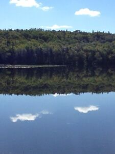 Cottage lots for sale