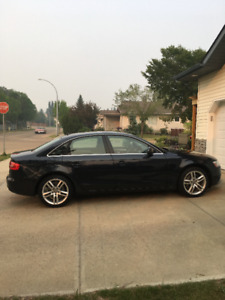 2014 Audi A4 Technik - Extended warranty through Oct 2023