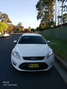 Ford Mondeo 2011 Diesel Turbo Mount Druitt Blacktown Area Preview