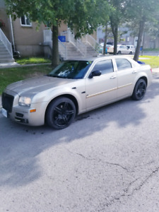 2006 Chrysler 300 limited edition low km 187